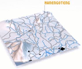 3d view of Manengoteng
