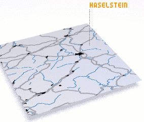 3d view of Haselstein