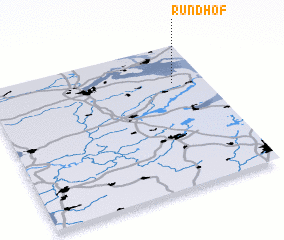 3d view of Rundhof