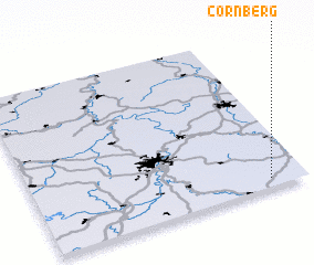 3d view of Cornberg