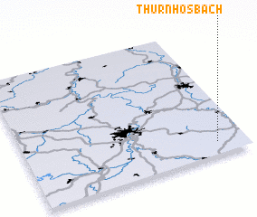 3d view of Thurnhosbach