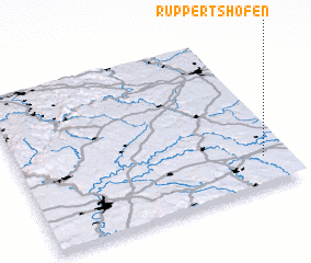 3d view of Ruppertshofen