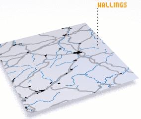 3d view of Wallings