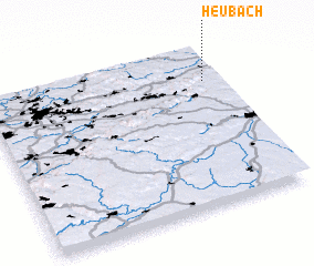 3d view of Heubach