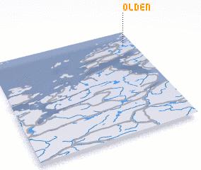 3d view of Olden