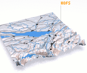 3d view of Hofs