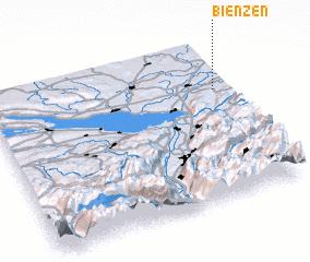 3d view of Bienzen