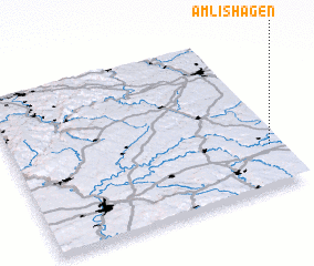 3d view of Amlishagen