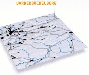 3d view of Vorderbüchelberg
