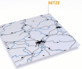 3d view of Netze