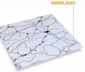 Hammelburg Germany Map Nona Net