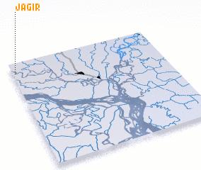3d view of Jagir