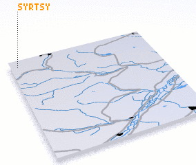 3d view of Syrtsy