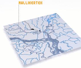 3d view of Malliker Tek