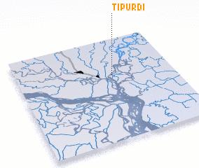 3d view of Tipurdi