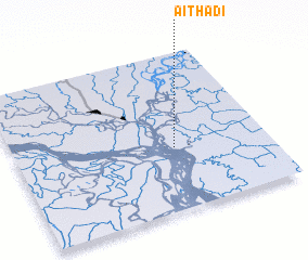 3d view of Āithādi