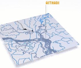 3d view of Āithādi