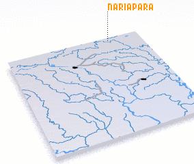 3d view of Nariāpāra