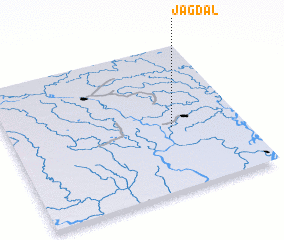 3d view of Jagdal