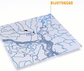 3d view of Bijoynagar