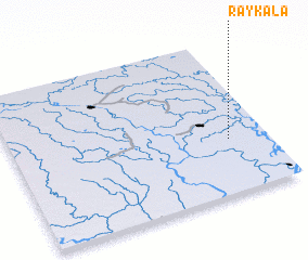 3d view of Rāykala