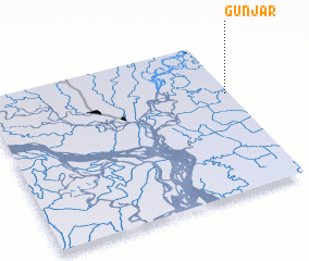 3d view of Gunjar