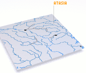 3d view of Ātāsia