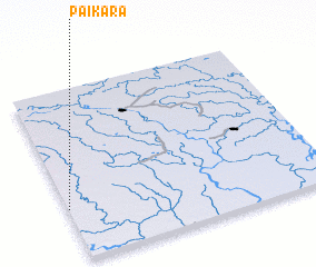 3d view of Pāikara