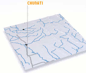 3d view of Chunāti