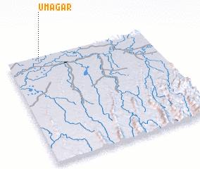 3d view of Umāgar