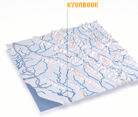 3d view of Kyunbouk