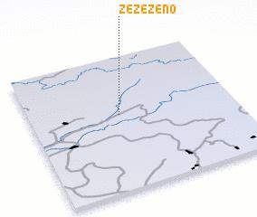3d view of Zezezeno