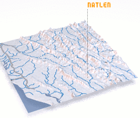 3d view of Natlen