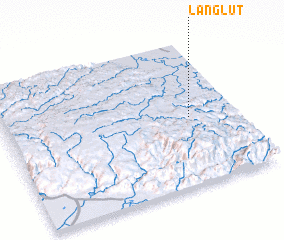 3d view of Langlut