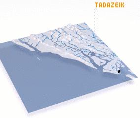 3d view of Tadazeik