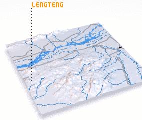 3d view of Lengteng