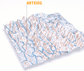 3d view of Ah Teing