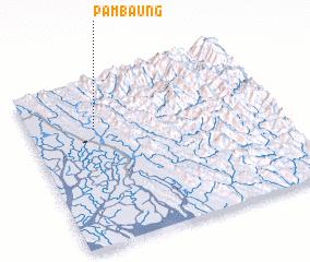 3d view of Pambaung
