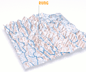 3d view of Rung
