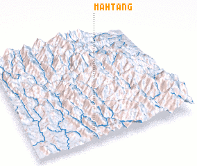 3d view of Ma Htang