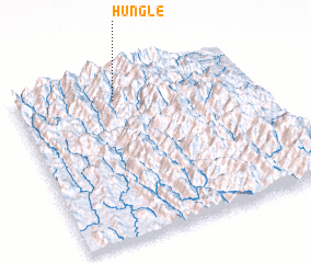 3d view of Hungle