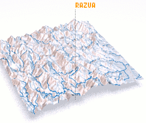 3d view of Razua