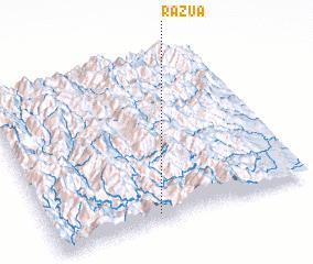 3d view of Razua