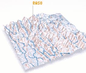 3d view of Raso