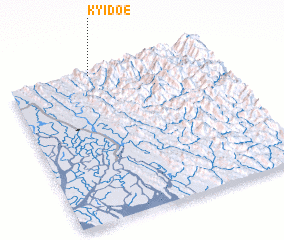 3d view of Kyidoe