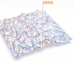 3d view of Siasih