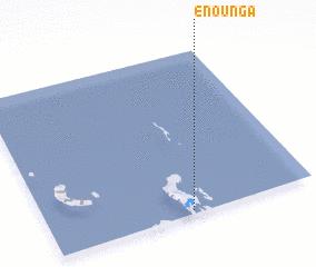 3d view of Enounga
