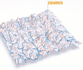 3d view of Saihmun