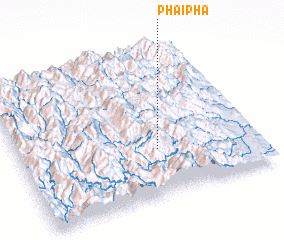 3d view of Phaipha
