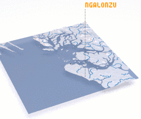 3d view of Ngalonzu